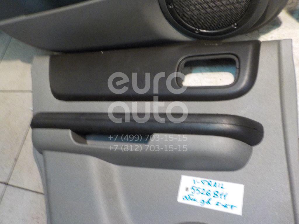 К-кт обшивки двери для Nissan X-Trail (T30) 2001-2006 - Фото №1