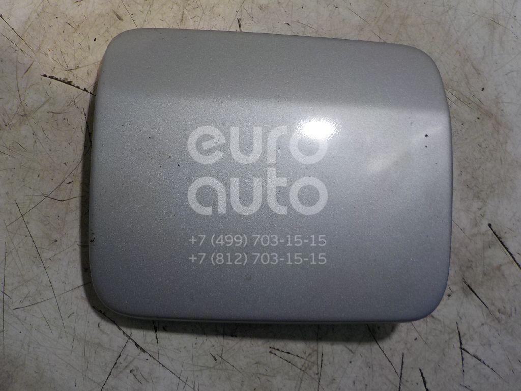 Лючок бензобака для Mitsubishi Pajero/Montero III (V6, V7) 2000-2006 - Фото №1