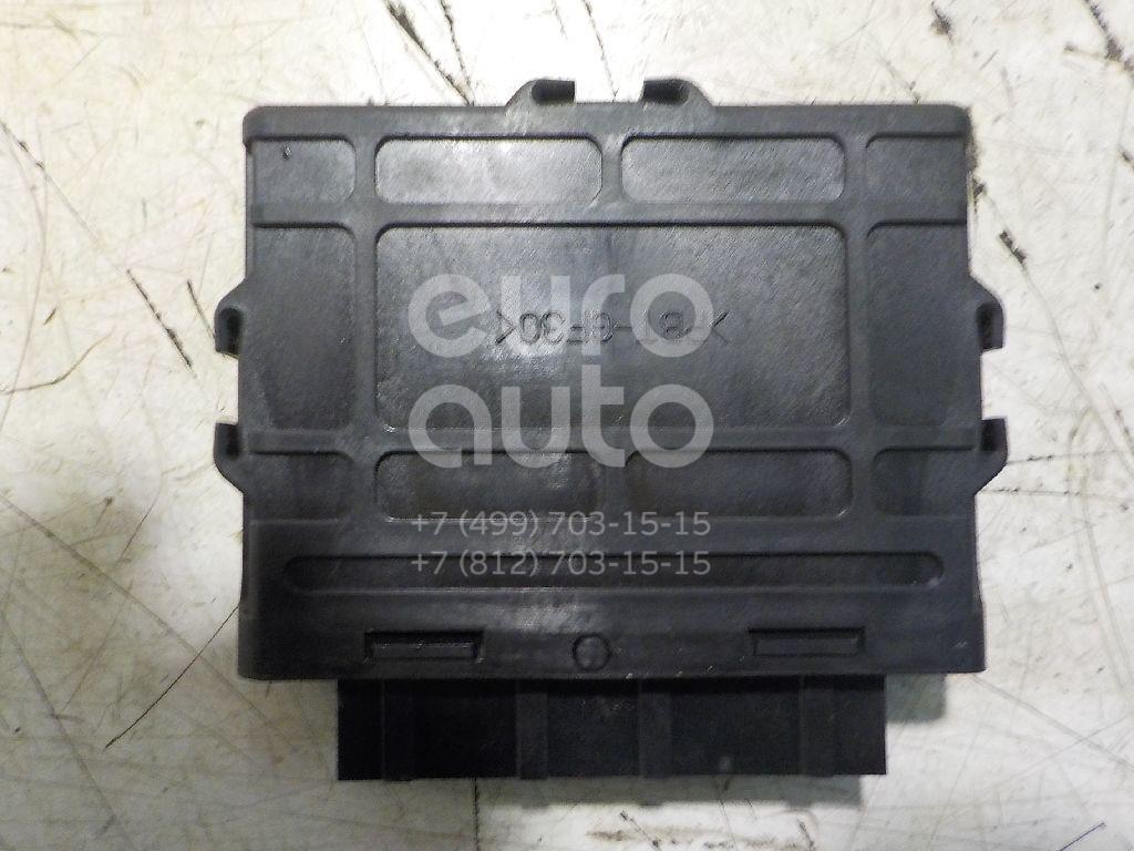 Блок электронный для Mitsubishi Pajero/Montero III (V6, V7) 2000-2006;Pajero/Montero IV (V8, V9) 2007> - Фото №1