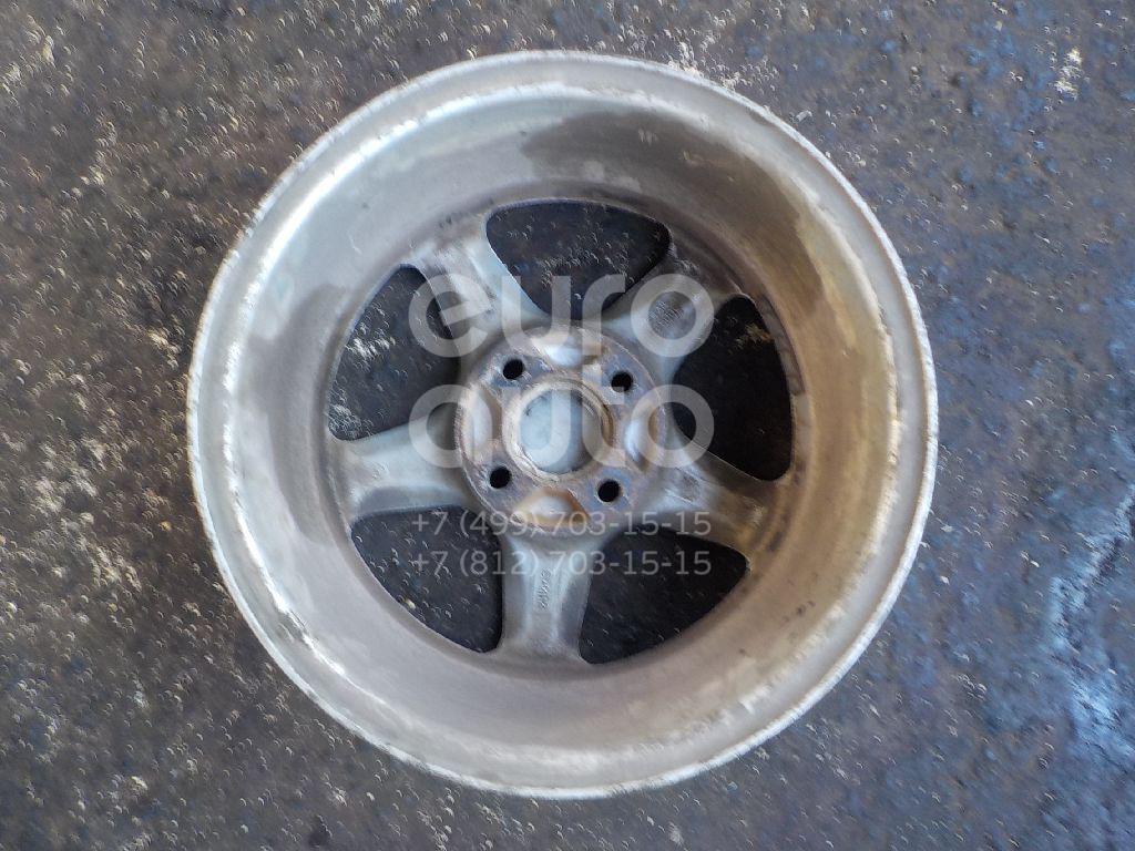 Диски колесные легкосплавные (к-кт) для Nissan Almera N15 1995-2000 - Фото №1