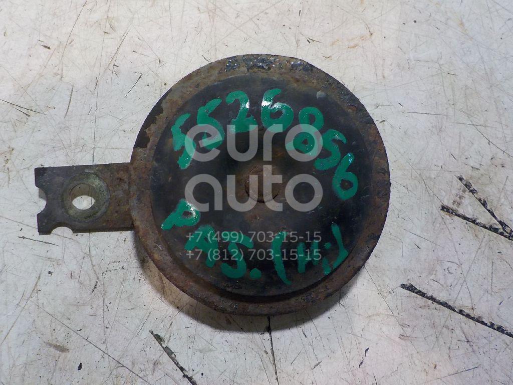 Сигнал звуковой для Mitsubishi Pajero/Montero III (V6, V7) 2000-2006;Grandis (NA#) 2004-2010;Outlander (CU) 2001-2008;Lancer (CS/Classic) 2003-2008 - Фото №1