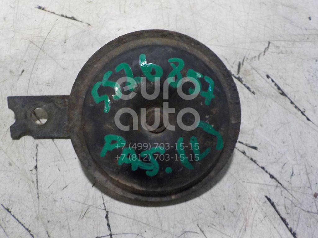 Сигнал звуковой для Mitsubishi Pajero/Montero (V6, V7) 2000-2006;Pajero/Montero Sport (K9) 1998-2008 - Фото №1