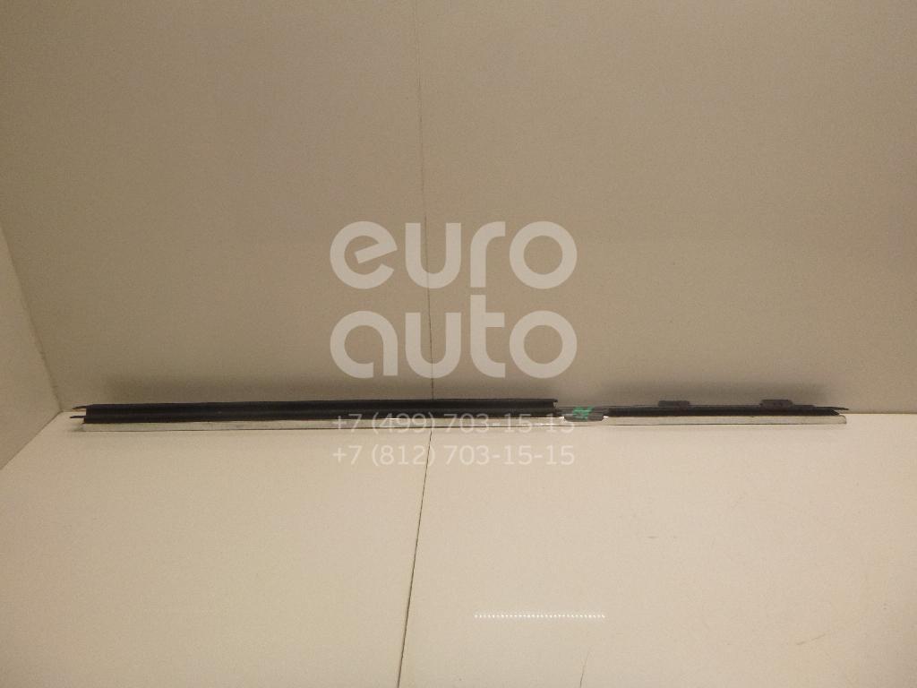 Уплотнитель стекла двери для BMW 5-серия E39 1995-2003 - Фото №1