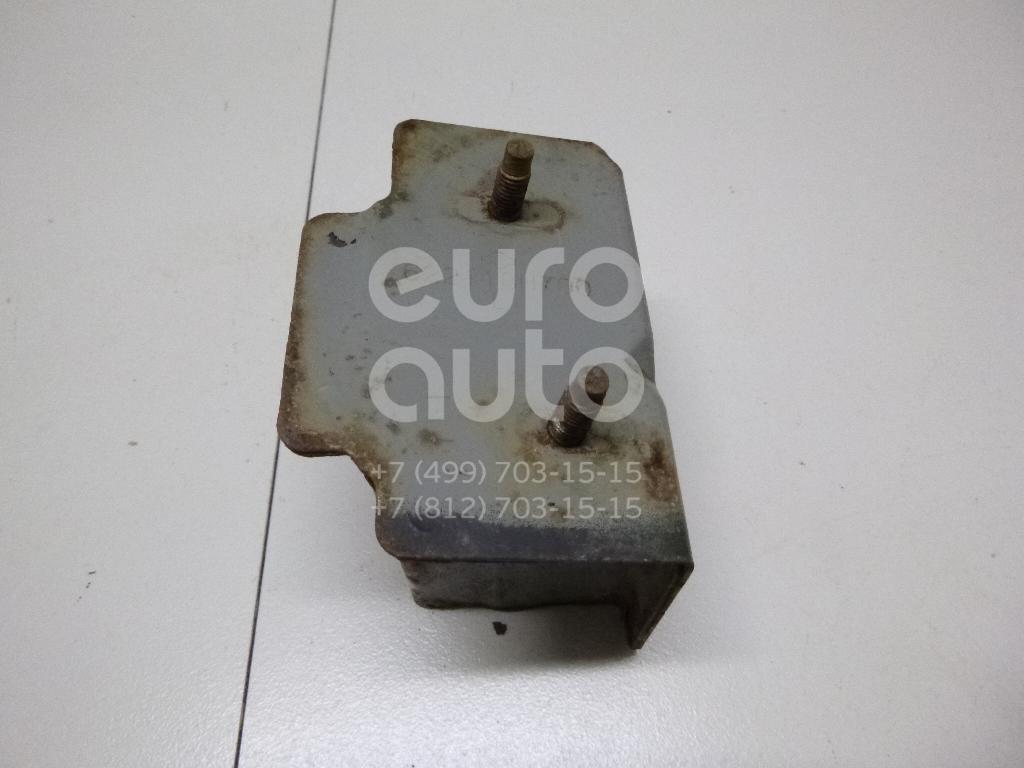 Кронштейн усилителя переднего бампера левый для Nissan X-Trail (T30) 2001-2006 - Фото №1