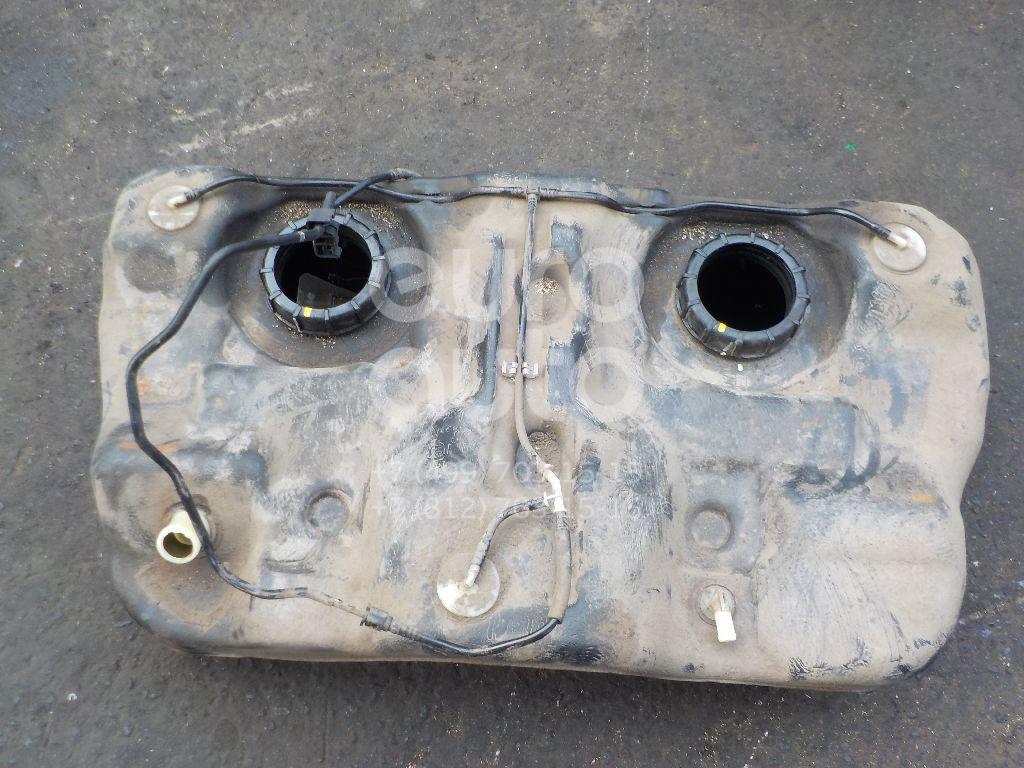 Бак топливный для Nissan X-Trail (T30) 2001-2006 - Фото №1