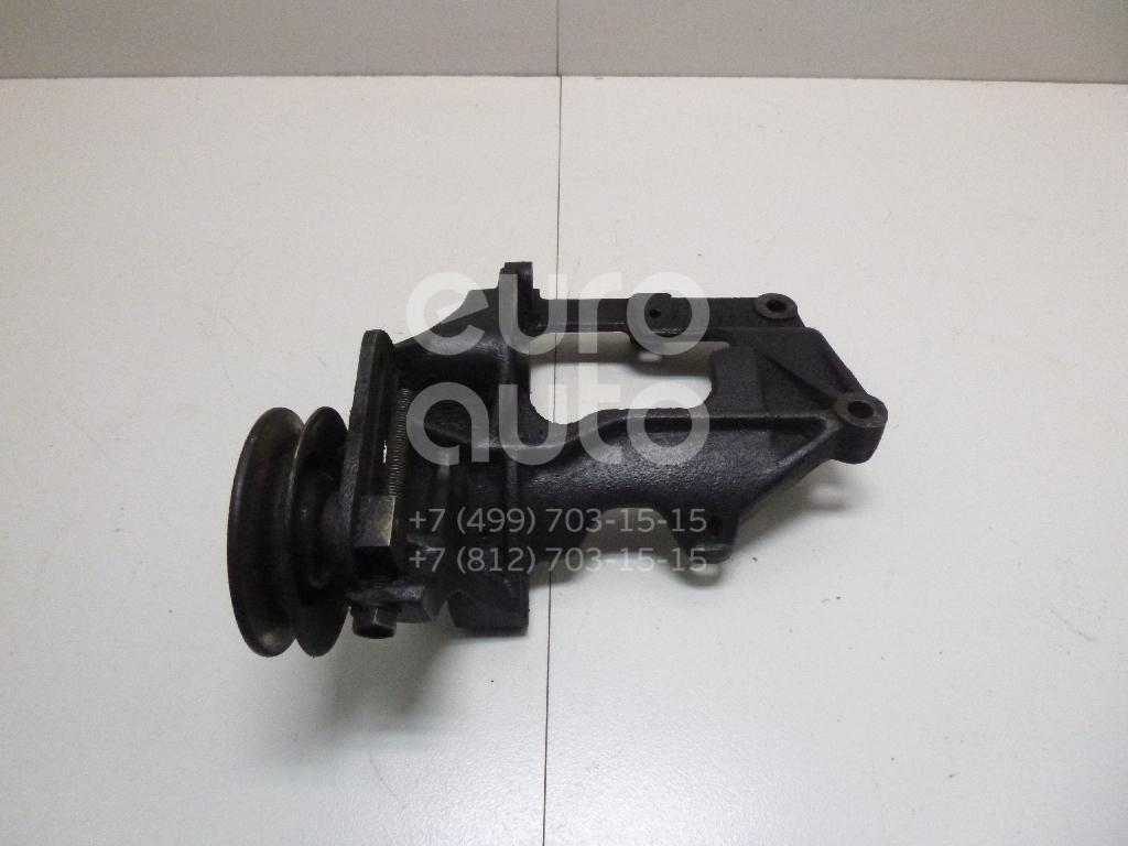 Кронштейн кондиционера для Mitsubishi Pajero/Montero III (V6, V7) 2000-2006 - Фото №1
