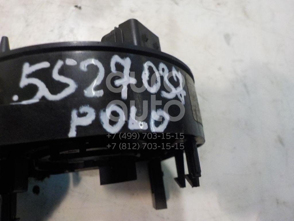 Механизм подрулевой для SRS (ленточный) для VW Polo (Sed RUS) 2011> - Фото №1