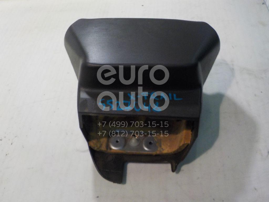 Кожух рулевой колонки для Nissan X-Trail (T30) 2001-2006;Primera P12E 2002-2007 - Фото №1