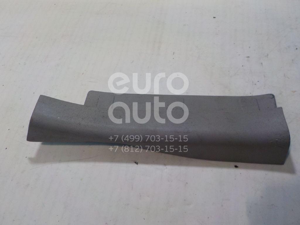 Накладка порога (внутренняя) для Nissan X-Trail (T30) 2001-2006 - Фото №1