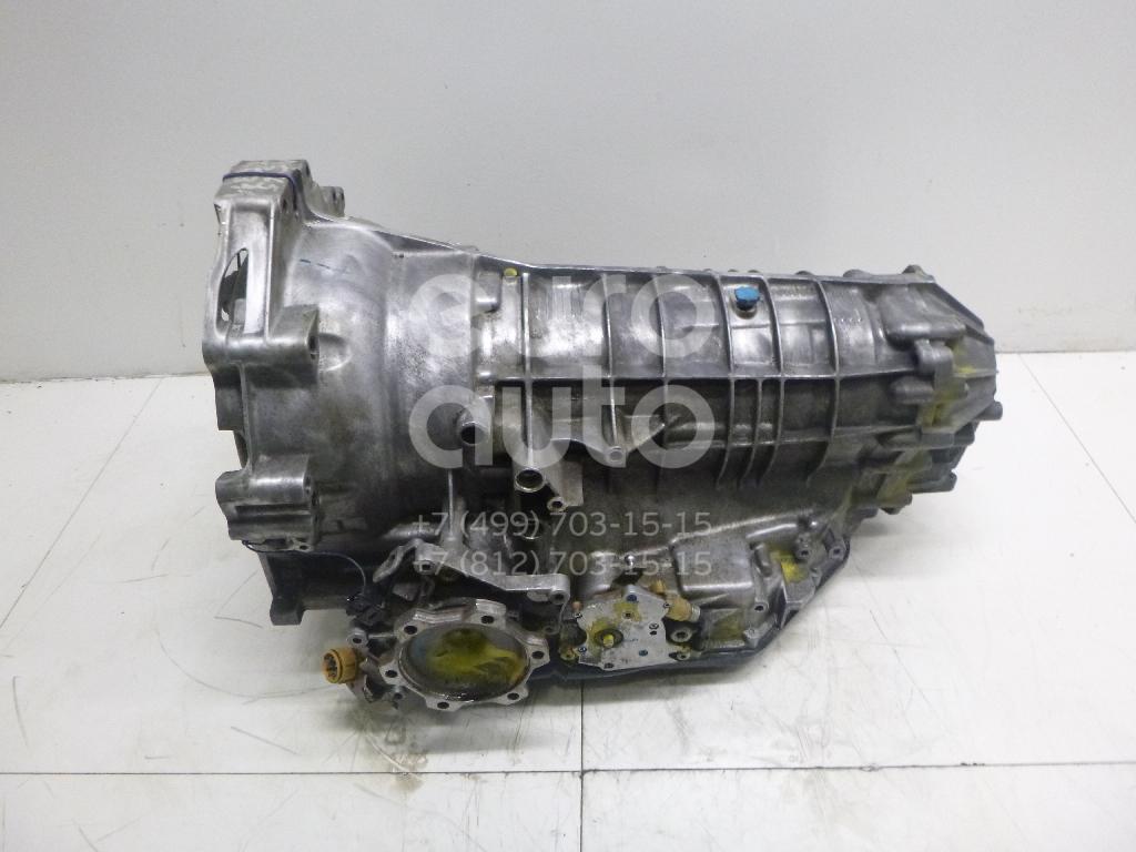АКПП (автоматическая коробка переключения передач) для Audi A6 [C5] 1997-2004;A4 [B5] 1994-2000 - Фото №1