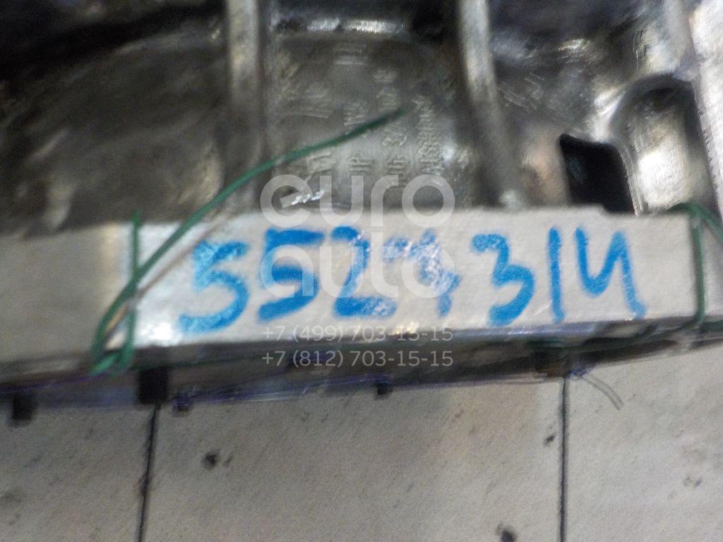 АКПП (автоматическая коробка переключения передач) для VW Polo (Sed RUS) 2011>;Fabia 2007-2015;Roomster 2006> - Фото №1