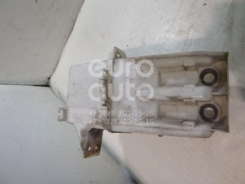 Бачок омывателя лобового стекла для Mitsubishi Outlander (CU) 2003-2008 - Фото №1