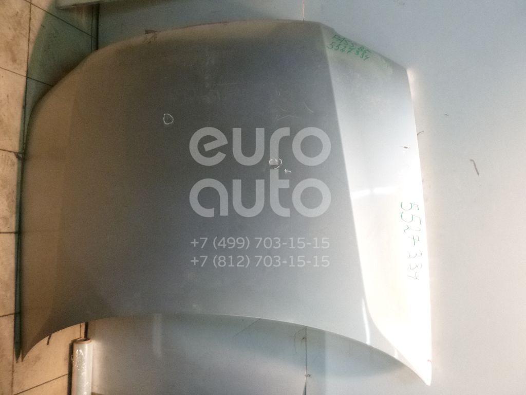 Капот для VW Passat [B5] 2000-2005 - Фото №1