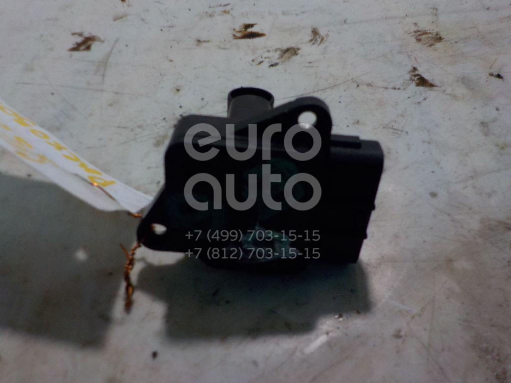 Расходомер воздуха (массметр) для Suzuki,Lexus,Volvo,Toyota,Land Rover Grand Vitara 2005-2015;RX 300 1998-2003;XC90 2002-2015;Camry V30 2001-2006;V70 2001-2006;Discovery III 2004-2009;S80 1998-2006;Land Cruiser (90)-Prado 1996-2002;Avensis I 1997-2003 - Фото №1