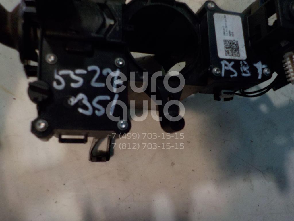 Переключатель подрулевой в сборе для VW Passat [B7] 2011-2015;Passat [B6] 2005-2010;Passat CC 2008> - Фото №1