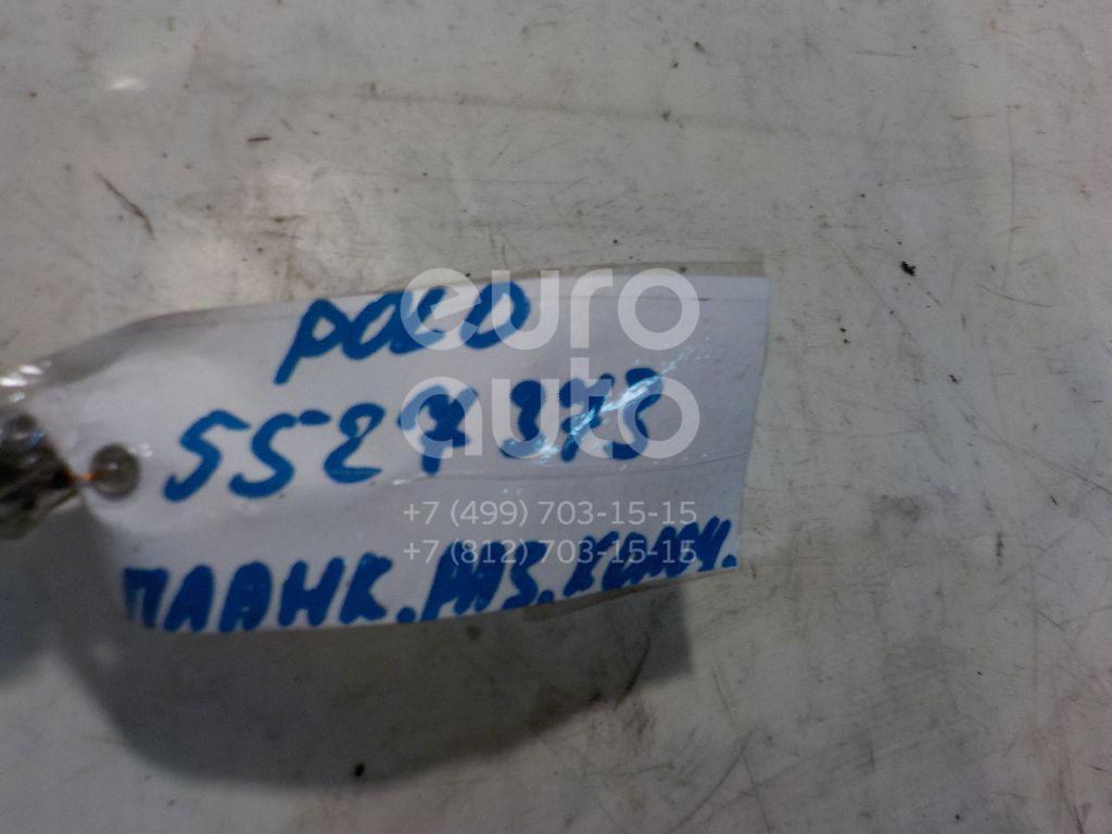 Планка разводки колодок правая для VW Polo (Sed RUS) 2011> - Фото №1