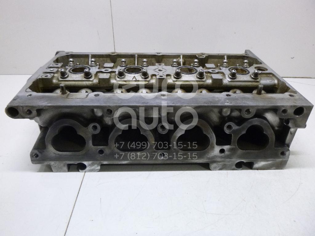 Головка блока для VW Polo (Sed RUS) 2011> - Фото №1