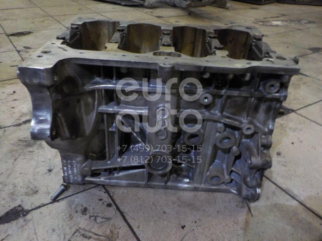Блок двигателя для VW Polo (Sed RUS) 2011>;Fabia 2007-2015;Roomster 2006>;Jetta 2011> - Фото №1