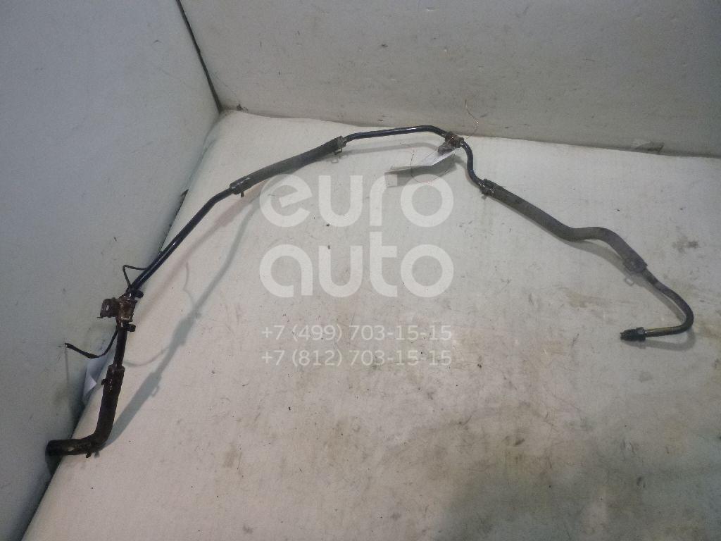 Трубка гидроусилителя для Hyundai,Kia Solaris/Accent IV 2010>;RIO 2011> - Фото №1
