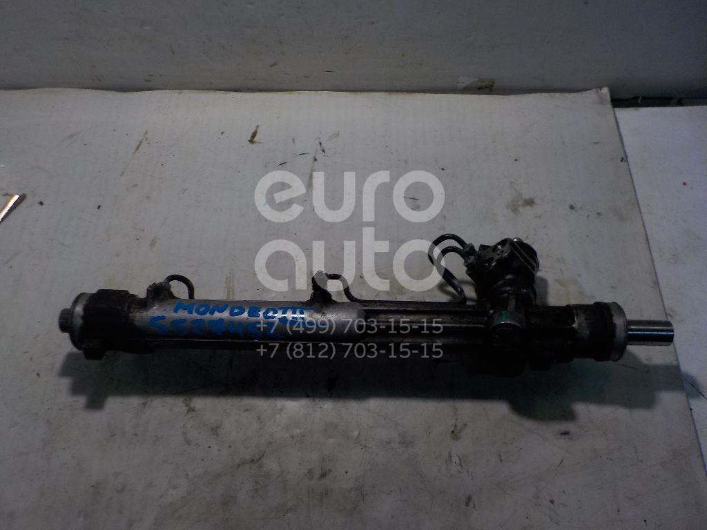 Рейка рулевая для Ford Mondeo III 2000-2007 - Фото №1