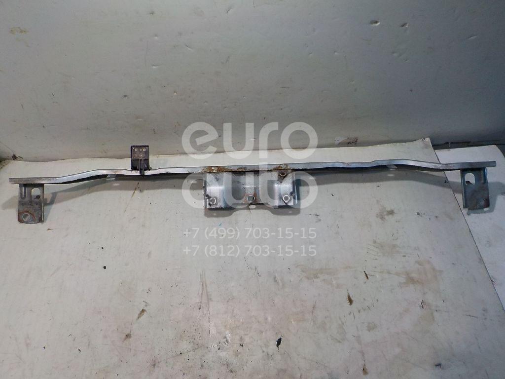 Усилитель переднего бампера для Mitsubishi Outlander (CU) 2003-2009 - Фото №1