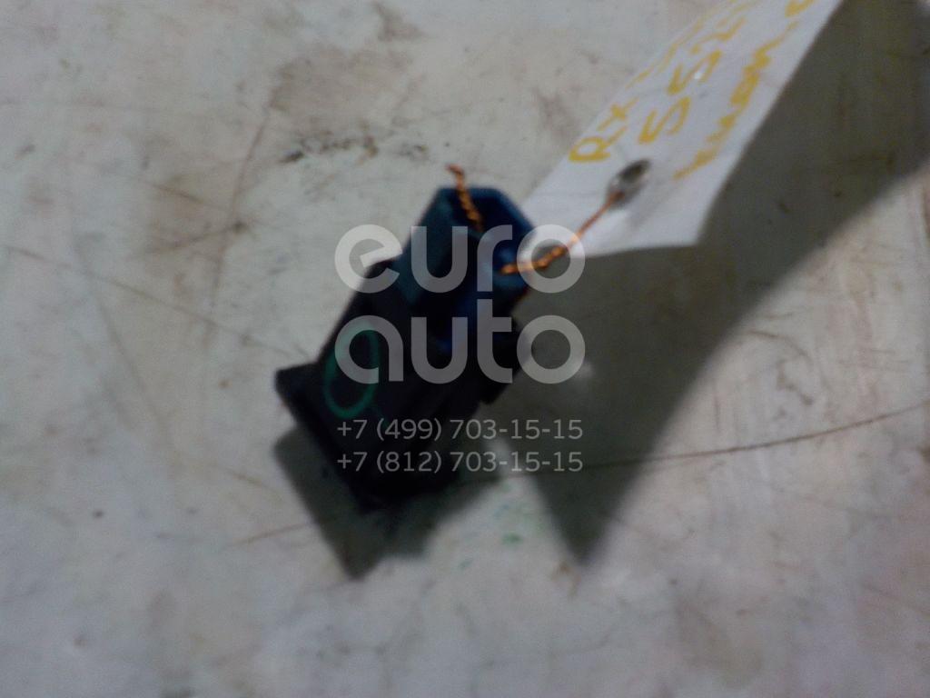 Кнопка открывания багажника для Lexus,Toyota RX 300/330/350/400h 2003-2009;Highlander II 2007-2013 - Фото №1