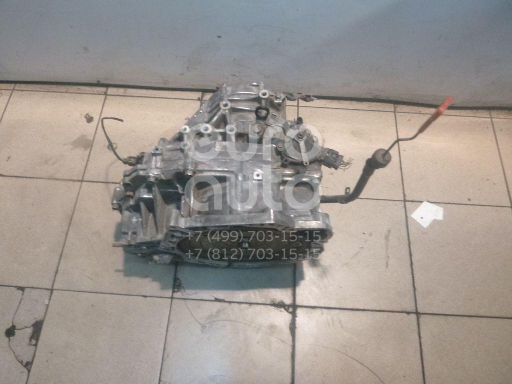 АКПП (автоматическая коробка переключения передач) для Hyundai,Kia Solaris/Accent IV 2010>;RIO 2011> - Фото №1