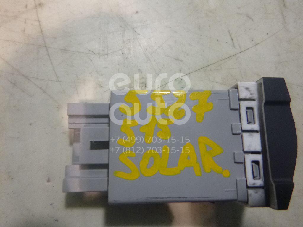 Кнопка освещения панели приборов для Hyundai Solaris/Accent IV 2010> - Фото №1