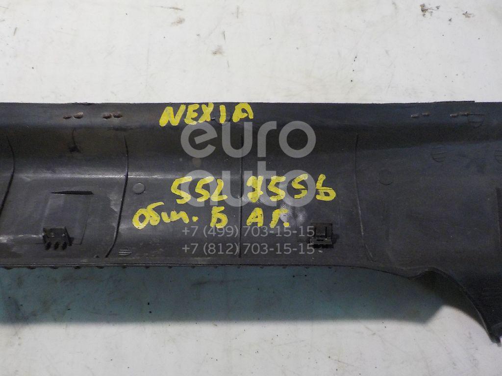 Обшивка багажника для Daewoo Nexia 1995-2016 - Фото №1