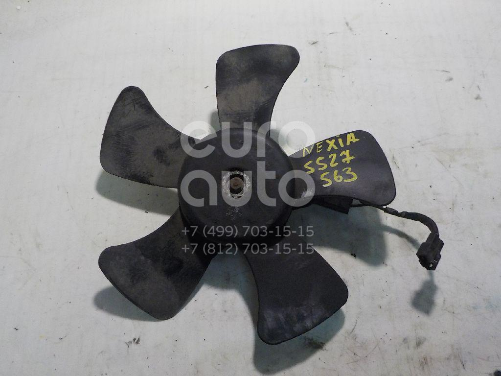 Вентилятор радиатора для Daewoo Nexia 1995> - Фото №1