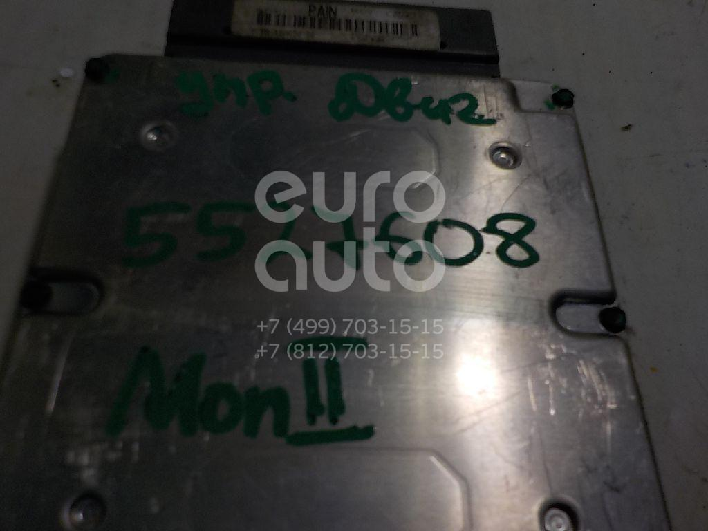 Блок управления двигателем для Ford Mondeo II 1996-2000 - Фото №1