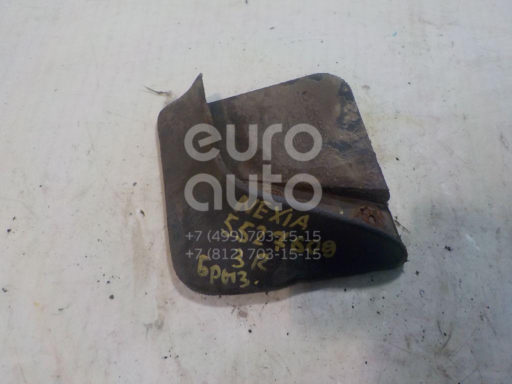 Брызговик задний правый для Daewoo Nexia 1995-2016 - Фото №1
