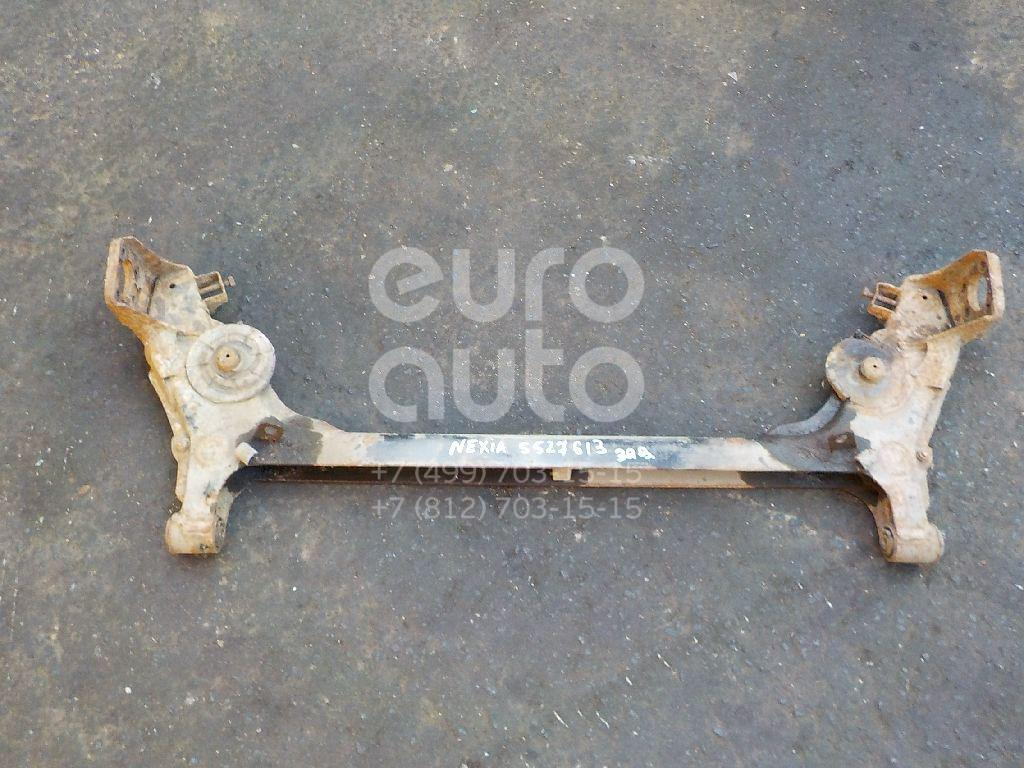 Балка задняя для Daewoo,Chevrolet Nexia 1995-2016;Lanos 1997-2009;Lanos 2004-2010 - Фото №1
