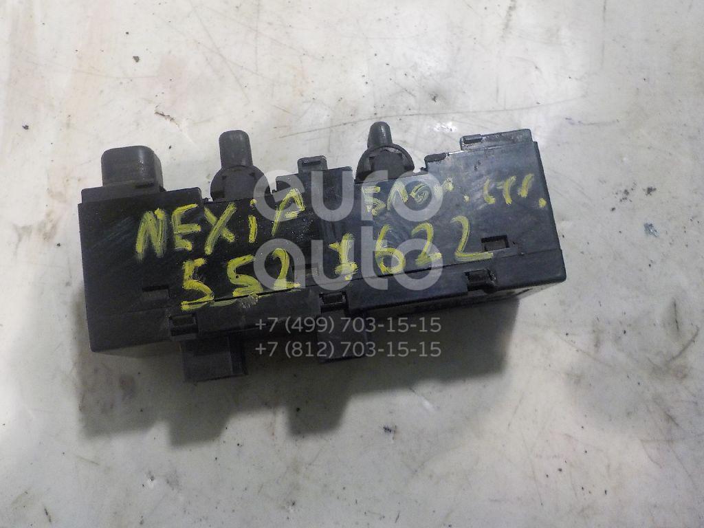 Блок управления стеклоподъемниками для Daewoo Nexia 1995-2016 - Фото №1
