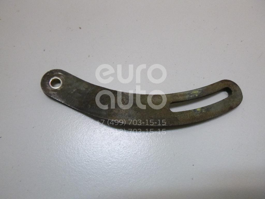 Планка натяжения ремня генератора для Opel Nexia 1995>;Astra F 1991-1998;Kadett E 1984-1994;Vectra A 1988-1995 - Фото №1