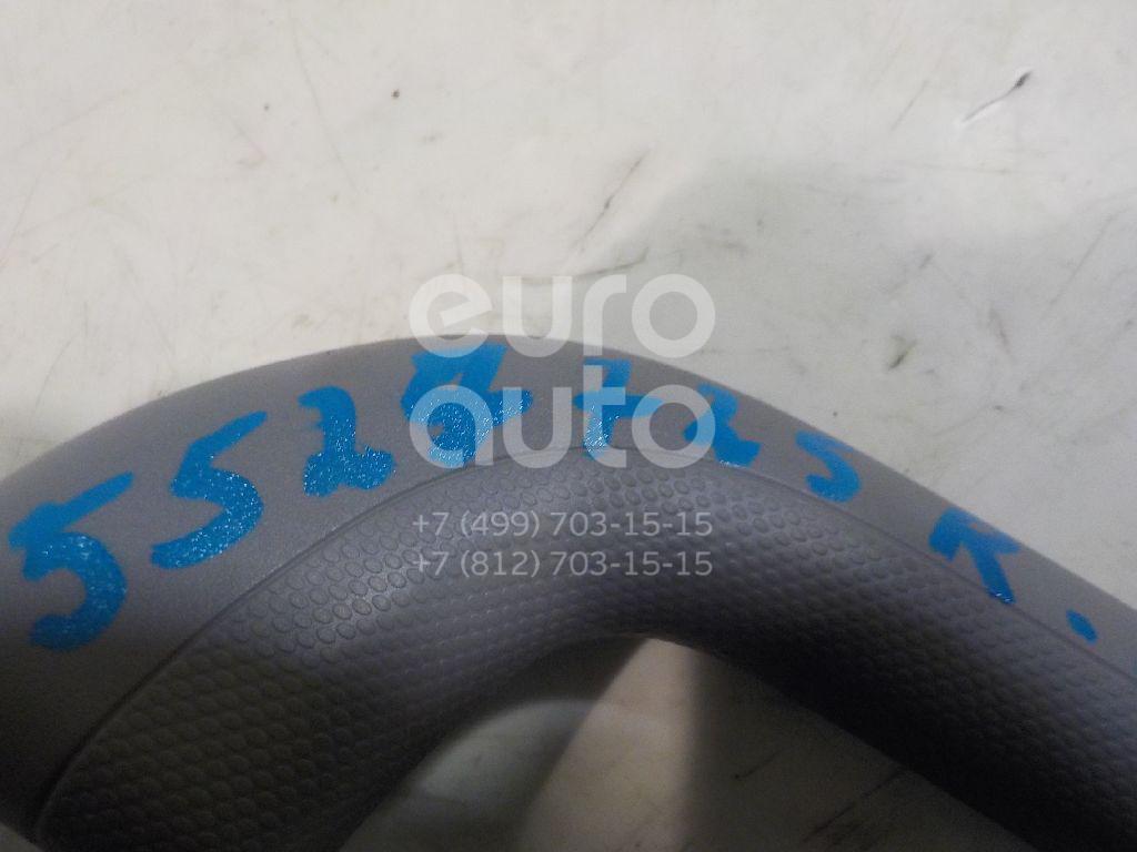 Ручка внутренняя потолочная для Hyundai,Kia Solaris/Accent IV 2010>;RIO 2011>;Veloster 2011> - Фото №1