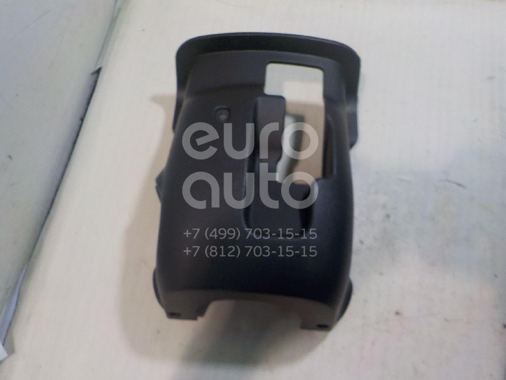 Кожух рулевой колонки нижний для Hyundai Solaris/Accent IV 2010> - Фото №1