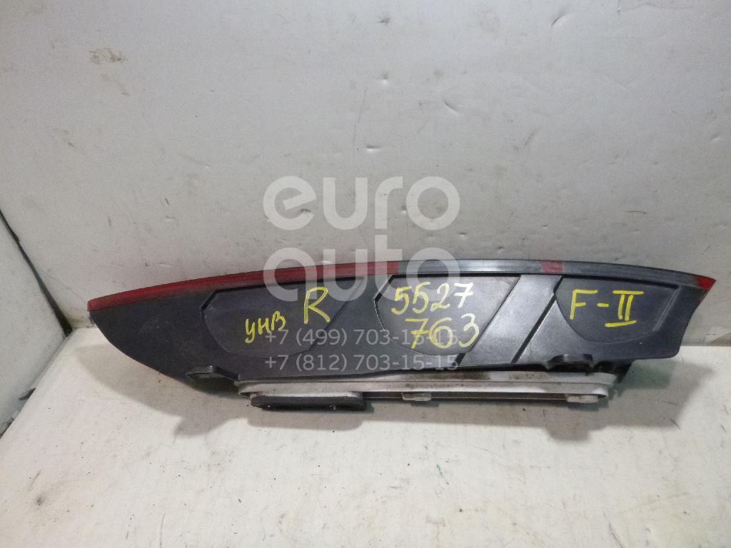 Фонарь задний правый для Ford Focus II 2005-2008 - Фото №1