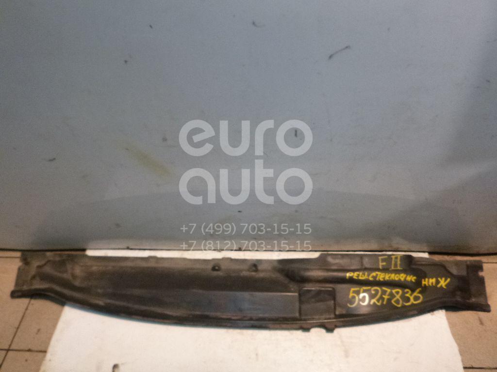 Водосток для Ford Focus II 2005-2008;C-MAX 2003-2011;Focus II 2008-2011 - Фото №1