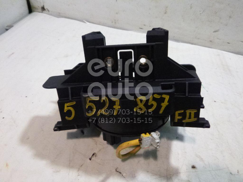 Механизм подрулевой для SRS (ленточный) для Ford Focus II 2005-2008;C-MAX 2003-2011;Transit Connect 2002>;Focus II 2008-2011;Transit 2006>;Kuga 2008-2012 - Фото №1