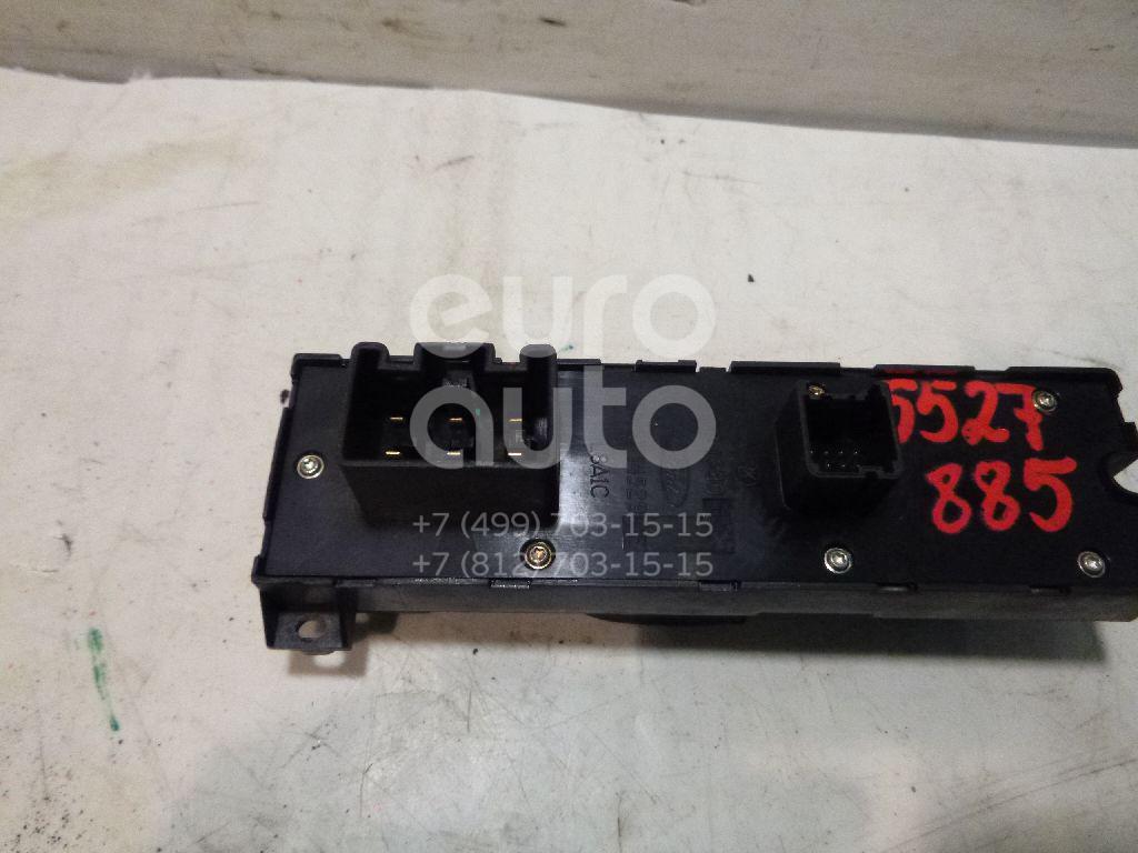Блок управления стеклоподъемниками для Ford Focus II 2005-2008;C-MAX 2003-2010;Mondeo III 2000-2007 - Фото №1