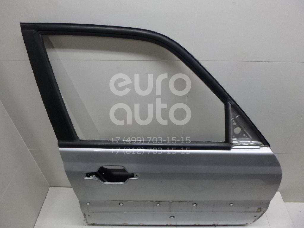 Дверь передняя правая для Hyundai Terracan 2001-2007 - Фото №1