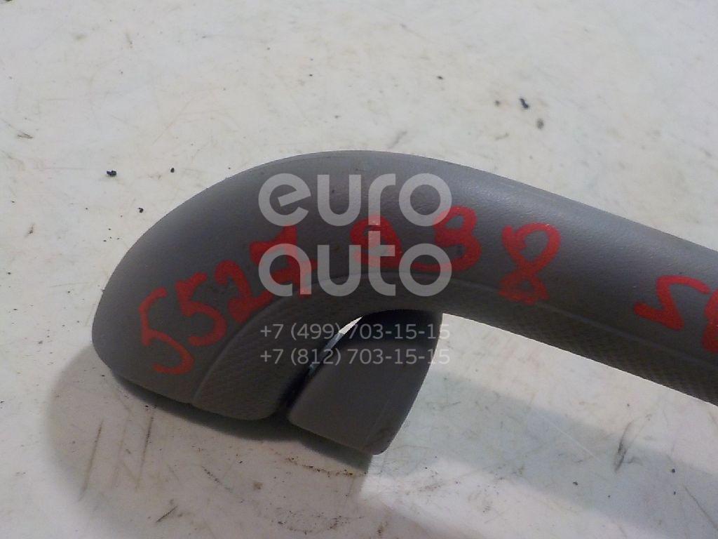 Ручка внутренняя потолочная для Hyundai,Kia Solaris/Accent IV 2010>;RIO 2011> - Фото №1