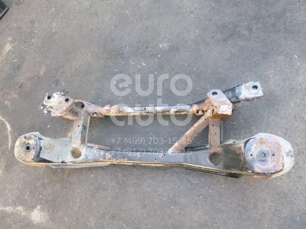 Балка задняя для Ford Focus II 2005-2008;Focus II 2008-2011 - Фото №1