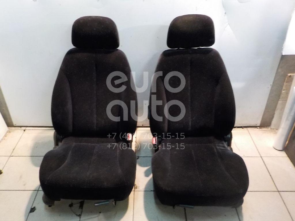 К-кт сидений для Hyundai Terracan 2001-2007 - Фото №1