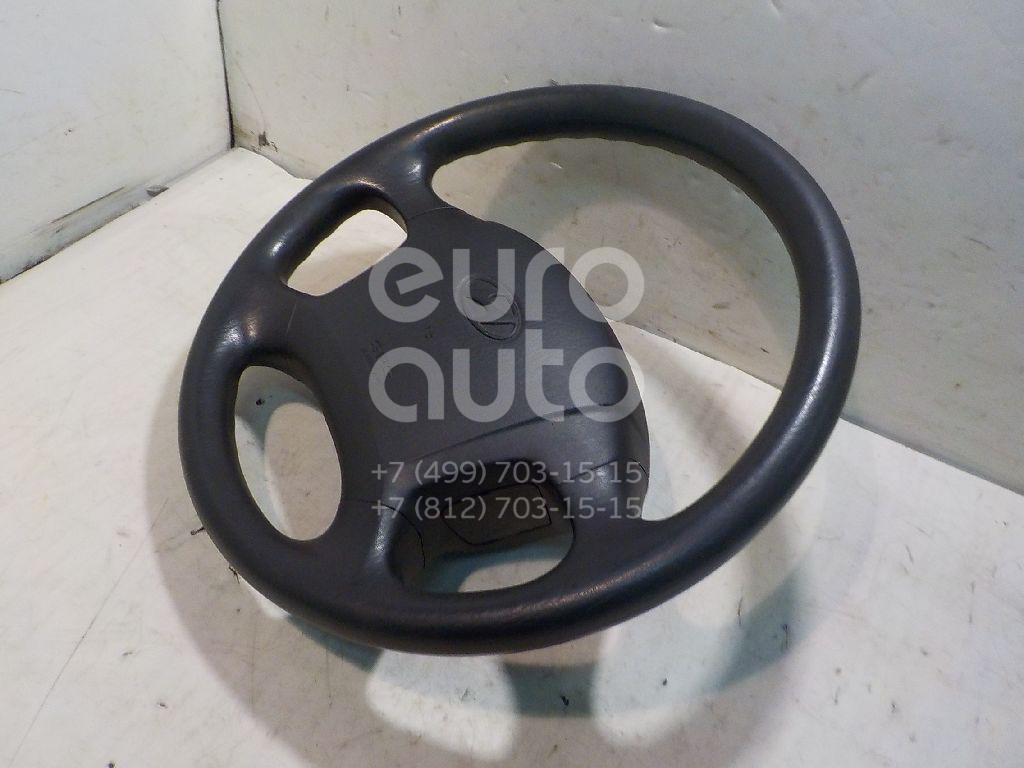 Рулевое колесо с AIR BAG для Hyundai Terracan 2001-2007 - Фото №1