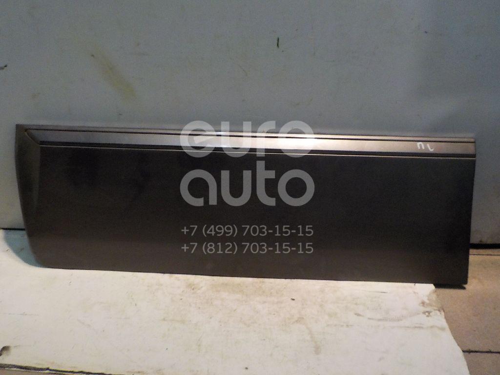 Накладка двери передней левой для Hyundai Terracan 2001-2007 - Фото №1