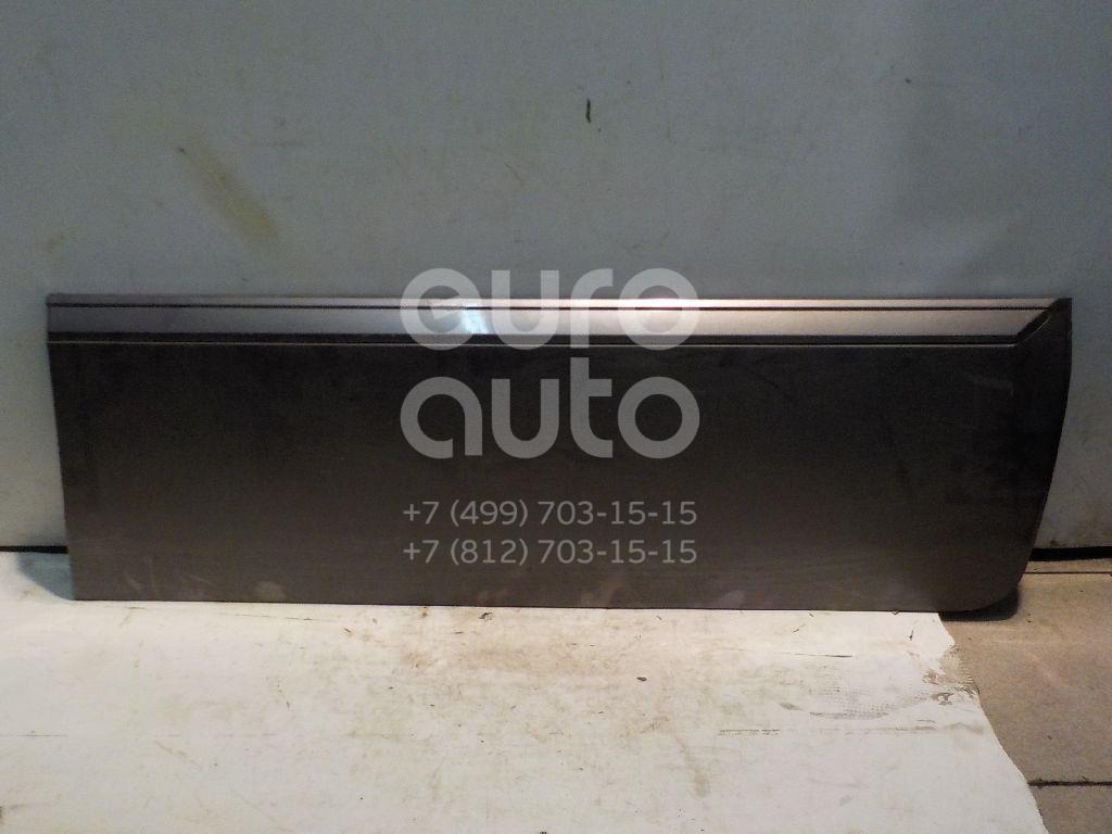 Накладка двери передней правой для Hyundai Terracan 2001-2007 - Фото №1