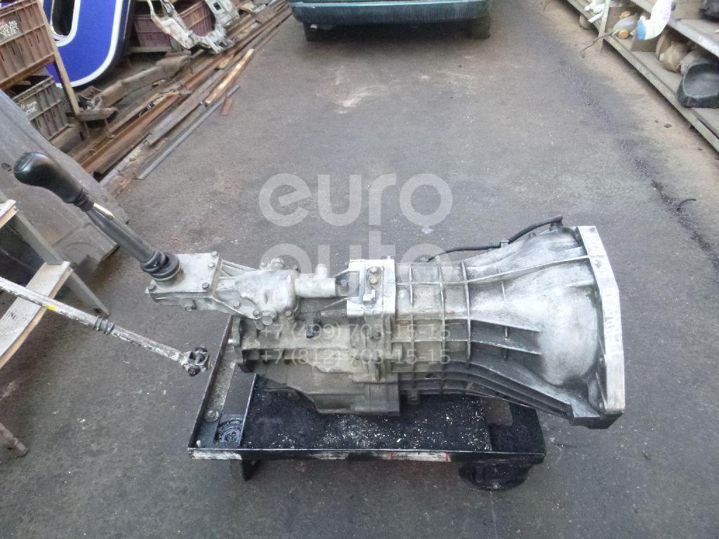 МКПП (механическая коробка переключения передач) для Hyundai Terracan 2001-2007 - Фото №1