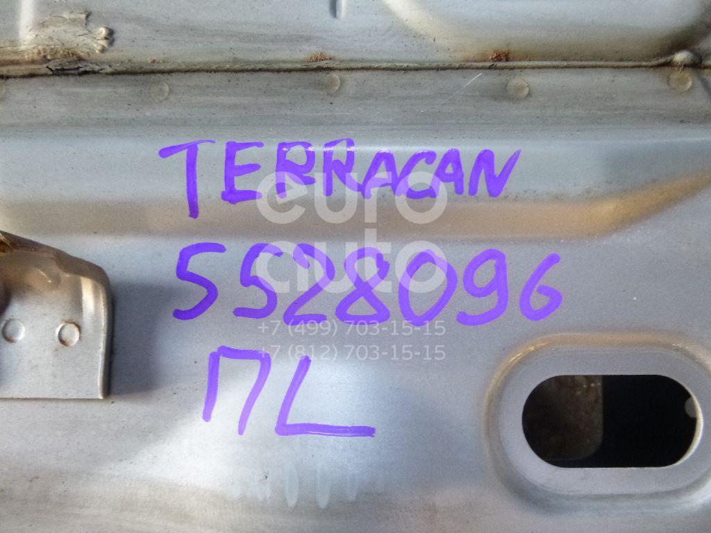 Лонжерон передний левый для Hyundai Terracan 2001-2007 - Фото №1